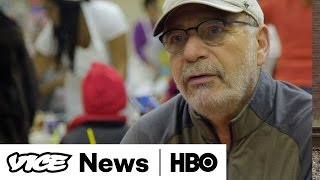 Return to Hazleton  VICE News Tonight on HBO (Full Segment)