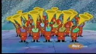 SpongeBob Final Countdown