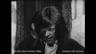 Homosexuality in 1960s Leeds