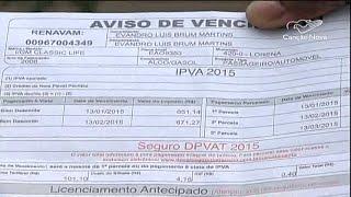 Qual a melhor forma de pagar o IPVA do carro e da moto? - CN Notícias