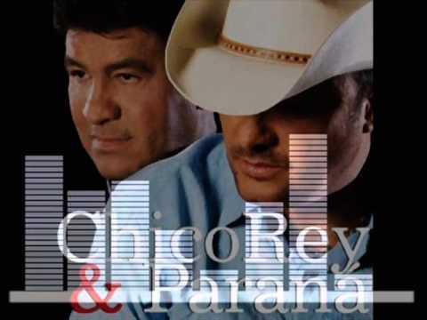 Canarinho Prisioneiro - Chico Rey & Paraná