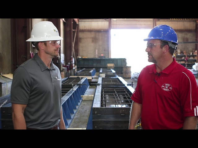 Precast Learning Lab: Placing and Finishing