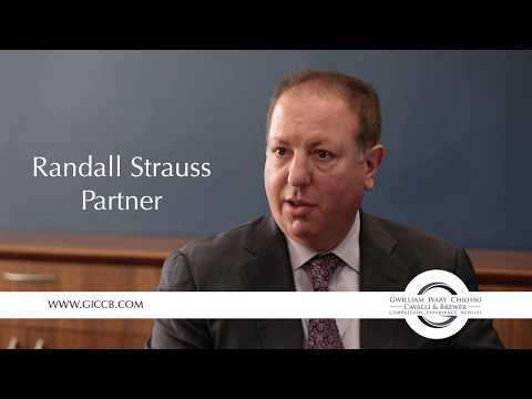 Meet Randall Strauss