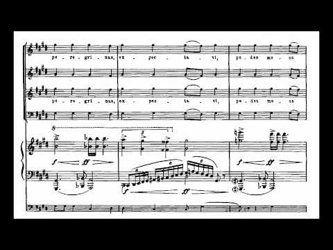 Prokofiev - Alexander Nevsky 5 The Battle On Ice