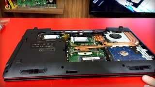 Laptop RAM Takma Rehberi