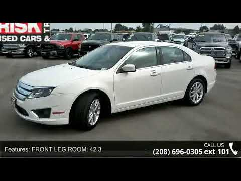 2017 Ford Fusion Sel Dennis Dillon Chrysler Jeep Dodge