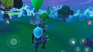 Fortnite New Years Live Event! At 12:00 AM