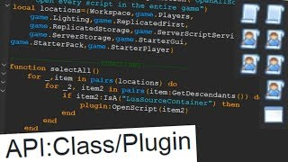Reveal Code with OpenScript | Roblox Tutorial