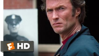 Magnum Force (5/10) Movie CLIP - Shooting Competition (1973) HD
