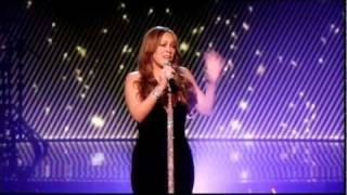 Mariah Carey performing her rendition of Foreigner's 'I Want To Kno...