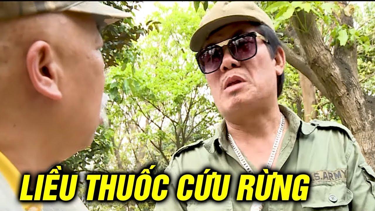 Trailer Liều Thuốc Cứu Rừng | Phim Cảnh Sát Hình Sự Việt Nam 2020