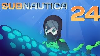 Message From The Crew?!?! [Ep. 24] | Subnautica
