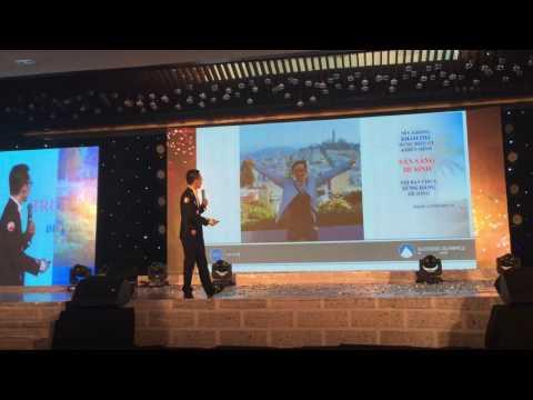Blue Diamond Executive Nguyễn Hà Lam