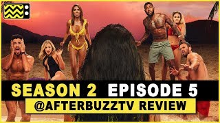 Ex on the Beach: All Stars Season 2 Episode 5 Review & After Show