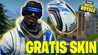 New FREE SKIN ! - How to get a skin for free | Fortnite Battle Royale
