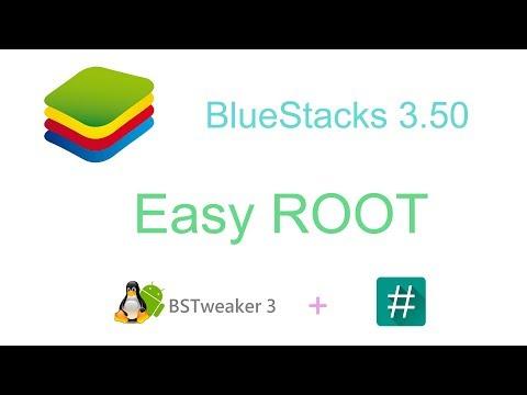教學) BlueStacks,全版本ROOT,支援最新4 x -GDaily