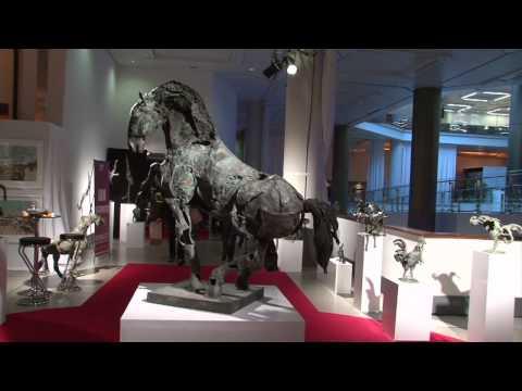 Jan Desmarets Art Monaco Cote d'Azur