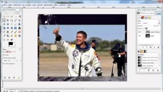 Cómo realizar un fotomontaje con Gimp