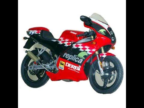 [SCHEMATICS_48DE]  Derbi 50 6 Speed GPR Racing - Service Manual / Repair Manual - Wiring  Diagram - YouTube | Derbi Senda Wiring Diagram |  | YouTube