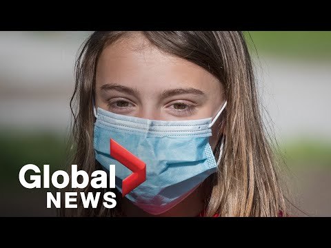 Concerns grow over easing restrictions, unvaccinated as Delta threatens 4th COVID-19 wave