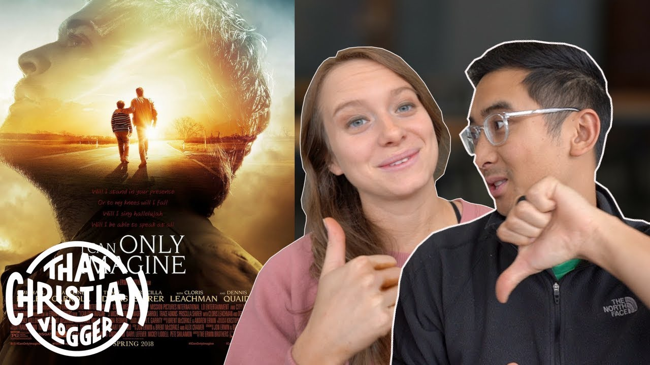 I Can Only Imagine Movie Review | Christian Movie Review