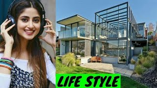 Sajal Ali in 2019|| Biography, Lifestyle, Age, Family, Income, Networth
