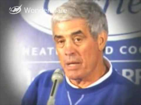 Jim E. Mora is listed (or ranked) 1 on the list The Best NFL Coach Rants