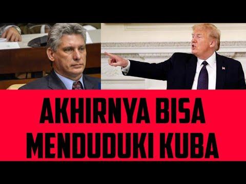 NYERANG KUBA ?? REALPOLITIKS USA CAMPAIGN (INDONESIA) #25  
