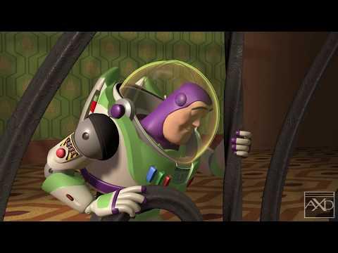 Disney Animation+Pixar Studios Tribute- Go the Distance 2.0