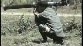 Green Berets - Special Forces Training - Vietnam War Era
