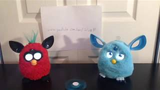 Furby 2012, Fidget Spinner and Furby Connect