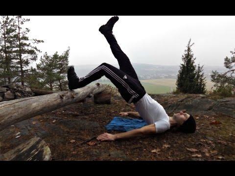 8 hamstring exercises  calisthenics/bodyweight training