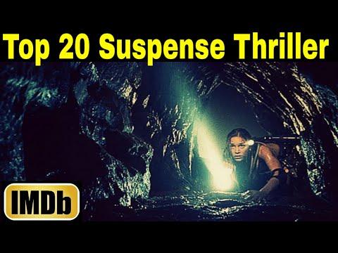 Top 20 Suspense Thriller Movies in World(Hindi Dubbed) as per imdb