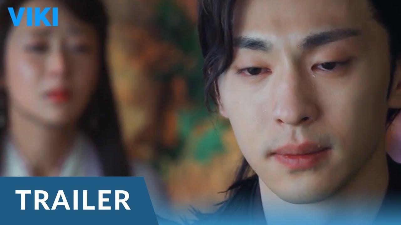 Ashes Of Love Official Trailer Deng Lun Yang Zi Luo Yun Xi