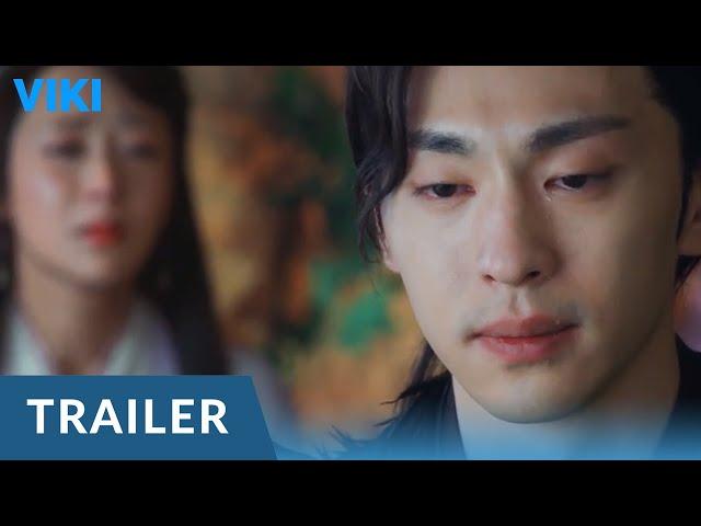ASHES OF LOVE - OFFICIAL TRAILER | Deng Lun, Yang Zi, Luo Yun Xi