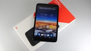 Vodafone Smart Tab 4G - unboxing și primele impresii [Gadget.ro]