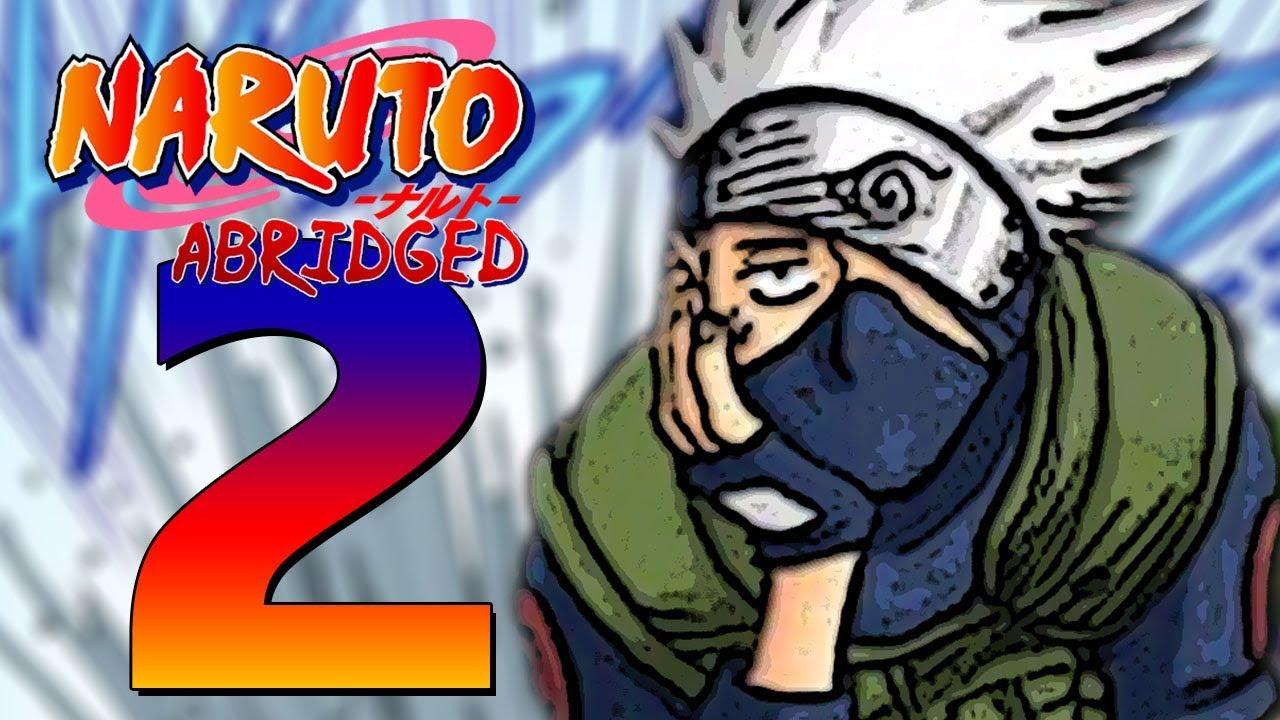 Naruto Abridged: Episode 2 - Bell Training Pt  1 | MorningRamen