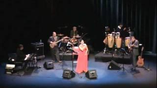 ISABEL GONZÁLEZ-María, María