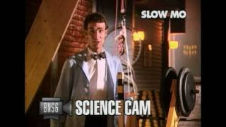 Bill Nye The Science Guy REMIX  [The Bensation] - FREE DOWNLOAD