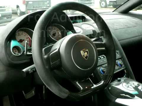 Lamborghini Gallardo Steering Wheel Thumb Buttons ...