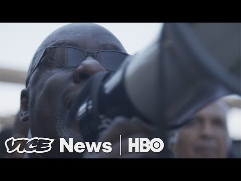 This Was St. Louis The Night A Cop Was Acquitted Of A Black Man's Murder (HBO)