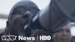 This Was St  Louis The Night A Cop Was Acquitted Of A Black Man's Murder (HBO)
