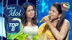 Arunita  Finale Worthy Performances Indian Idol Top 6