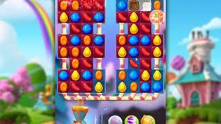 Candy Crush Friends Saga Level 227