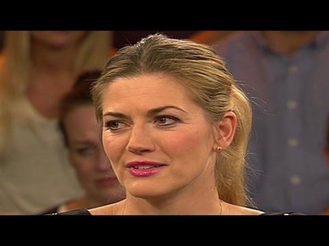 Jonas Jonasson - Nina Bott, Schauspielerin GZSZ - Dr. Heiner Geißler - Max Strauß - Markus Lanz