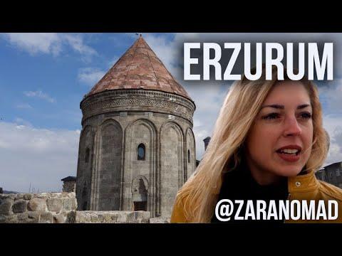 MONTAÑAS DE TURQUIA: ARSAMEIA, DIYARBAKIR Y ERZURUM