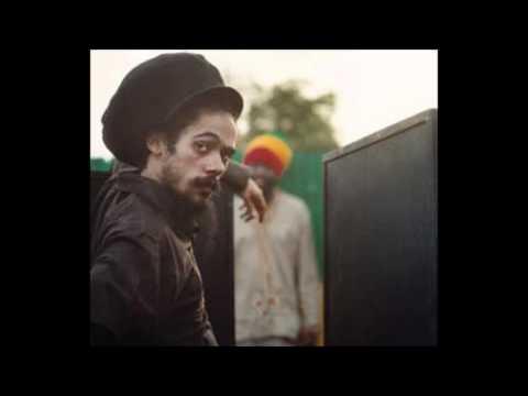 Damian Marley ft Chew Stick -- Carnal Mind