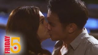 Friday 5: Disastrous encounters of Adrian and Mich in PHR: Araw Gabi