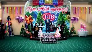 Юнусжон Мирбобоев - Биродар