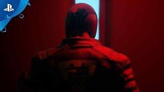 RUINER - Launch Trailer | PS4